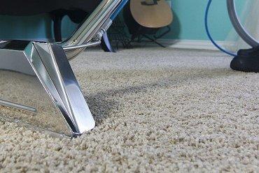 Съвременен метод за пране на килими и мокети в град Варна и град Добрич