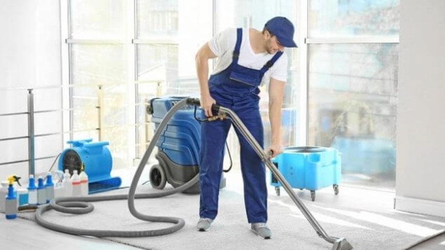 Фирма за пране на килими и мокет за Варна и Добрич