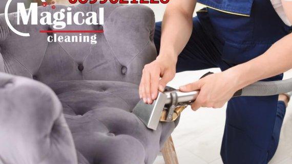 Ползата от професионалното пране на дивани и столове